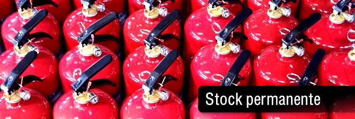 Stock permanente